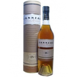Grand Armagnac 18 Anni Janneau cl 50 VINOpoint.it
