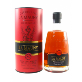 Rhum Vieux Agricole X.O. La Mauny  cl 70 VINOpoint.it
