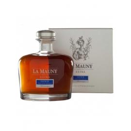 Rhum Vieux Agricole Extra Saphir Decanter La Mauny  cl 70 VINOpoint.it