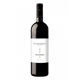 Messorio Merlot Le Macchiole 2010 cl 75 VINOpoint.it