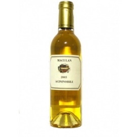 Acininobili  Maculan 2003 cl 37,5 VINOpoint.it