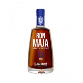 Rum Gran Reserva Familiar 12 Anni Maja El Salvador cl 70 VINOpoint.it