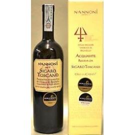 Acquavite Riserva Da Sigaro Toscano Nannoni cl 70 VINOpoint.it