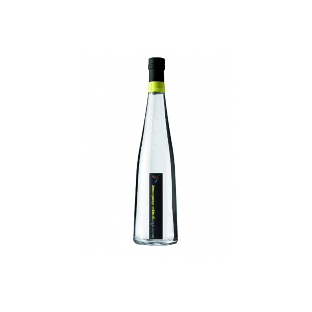 copy of Grappa di Chardonnay Pilzer cl 50 VINOpoint.it