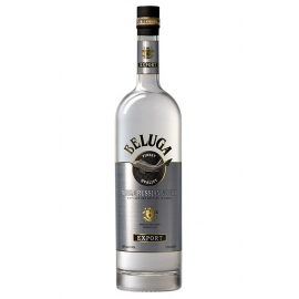 Noble Russian Vodka Beluga  cl 70 VINOpoint.it
