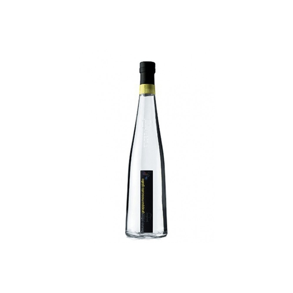 Grappa di Moscato Pilzer cl 50 VINOpoint.it