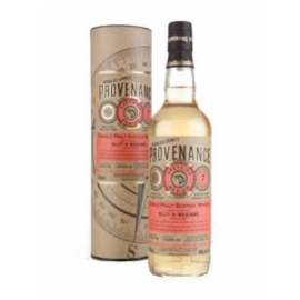 Scotch Whisky Single Malt Allt-A-Bhainne Provenance Douglas Laing's cl 70 VINOPoint.it