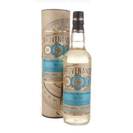 Scotch Whisky Single Malt Caol Ila Provenance Douglas Laing's cl 70 VINOpoint.it