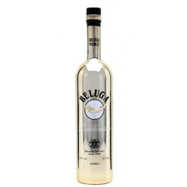 Noble Russian Vodka Jublee Beluga cl 70 VINOpoint.it