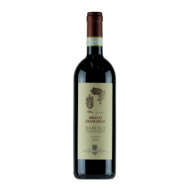 Barolo Bricco Francesco Rocche Costamagna 2004 cl 75 VINOpoint.it