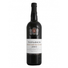 Porto Late Bottled Vintage LBV Taylor's 2010 cl 75 VINOpoint.it