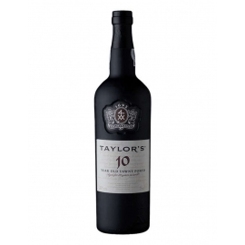 Porto 10 Anni Taylor's cl 75 VINOPoint.it