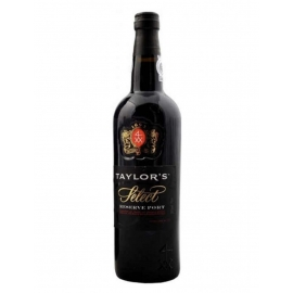 Porto Select Reserve Taylor's cl 75 VINOpoint.it