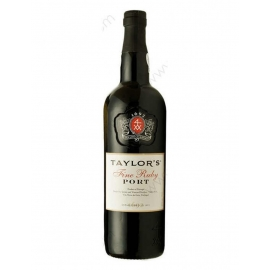 Porto Fine Ruby Taylor's cl 75 VINOpoint.it