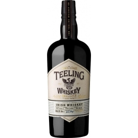 Irish Whiskey Small Batch Teeling  cl 70 VINOpoint.it