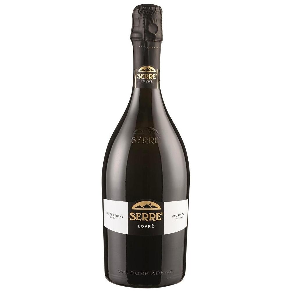 Prosecco Extra Dry Lovrè Serre Valdobbiadene DOCG  cl 75 VINOpoint.it
