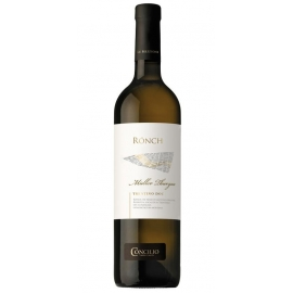 Mueller Thurgau Ronch Concilio 2016 cl 75 VINOpoint.it