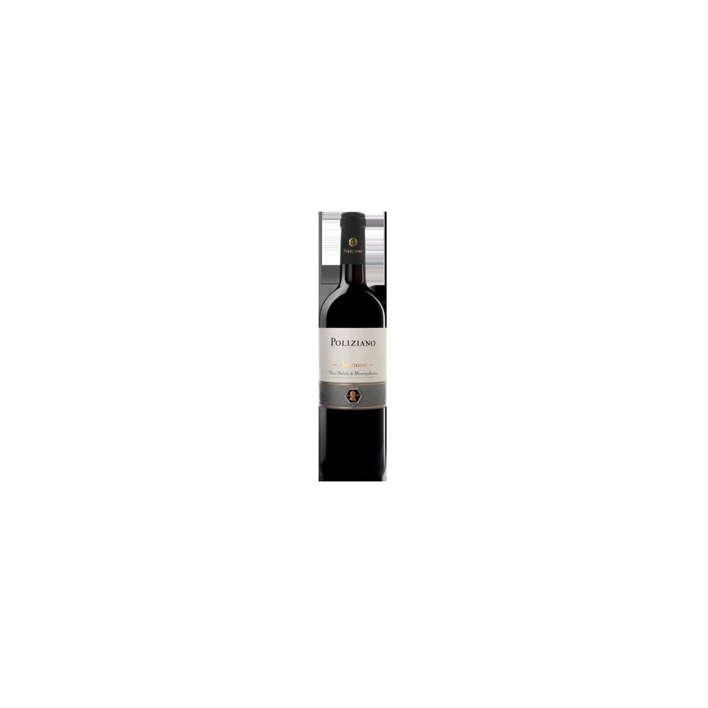 Vino Nobile di Montepulciano Asinone DOCG Poliziano 2015 cl 75 VINOpoint.it