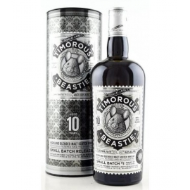 Scotch Whisky Highland Blended Malt Timorous Beastie 10 Y.O. Douglas Laing  cl 70  VINOpoint.it