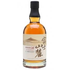 Whisky Giapponese Kirin Fuji Sanroku Gotemba Distillery cl 70 VINOpoint.it