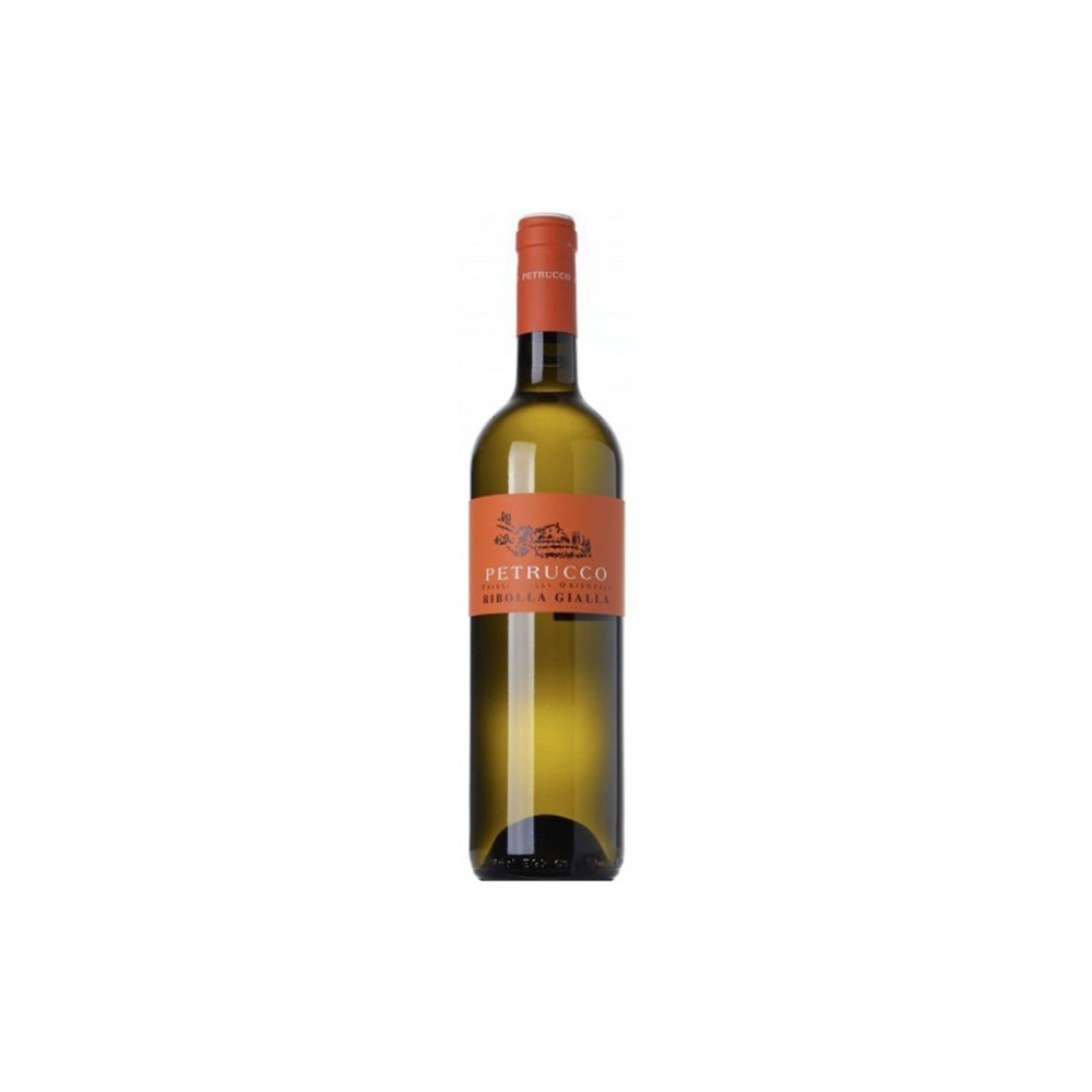 Ribolla Gialla Petrucco 2019 cl 75 VINOpoint.it