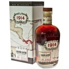 Rum Panama Ediciòn Gatùn Ron 1914 cl 70 VINOpoint.it