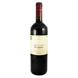 Rosso di Toscana IGT Ser Gioveto 1998 Rocca delle Macie cl 75 VINOpoint.it