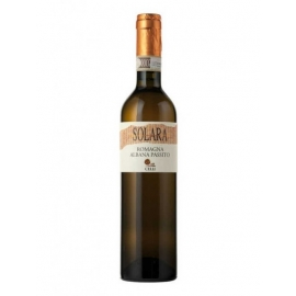Albana Di Romagna Passito  Celli 2016 cl 50 VINOpoint.it