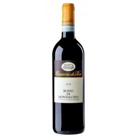 Rosso Di Montalcino DOC Casanova Di Neri 2016 cl 75 VINOpoint.it