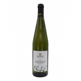 Gewurztraminer 1840 H.Lun 2018 cl 75 VINOpoint.it