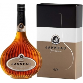 Grand Armagnac V.S.O.P. Janneau cl 70 VINOpoint.it