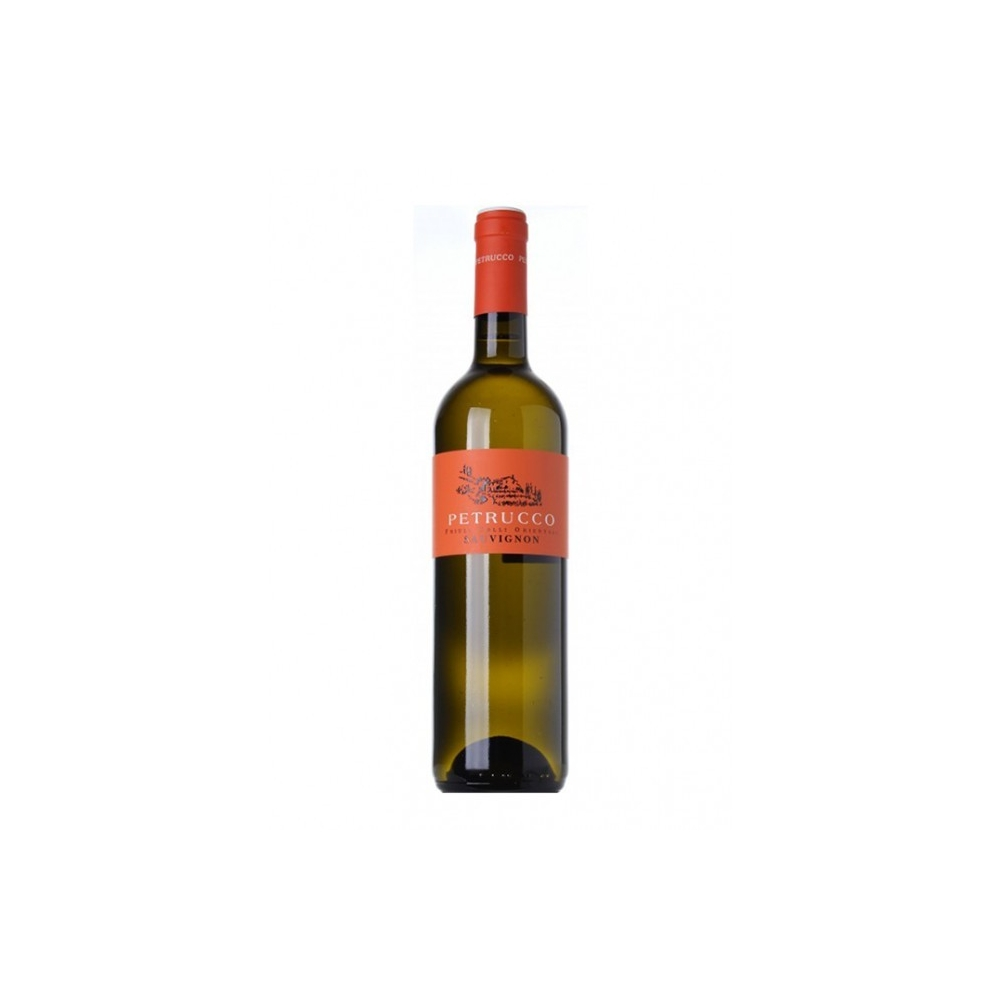 Sauvignon Petrucco 2019 cl 75 VINOpoint.it