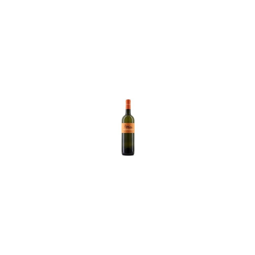 Malvasia Petrucco 2018 cl 75 VINOpoint.it