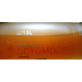 Islay Single Malt Scotch Whisky Octomore Comus Limited Edtion 04.2 PPM 167