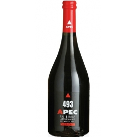 Birra Artigianale Ambrata...