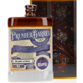 Scotch Whisky Single Malt Highland Blair Athol 8 Years Old Douglas Laing's Premier Barrel cl70