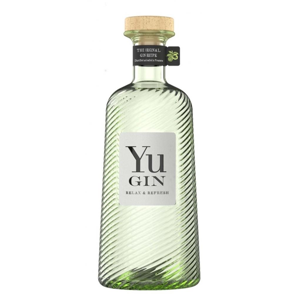 Yu Gin Francia cl 70 VINOpoint