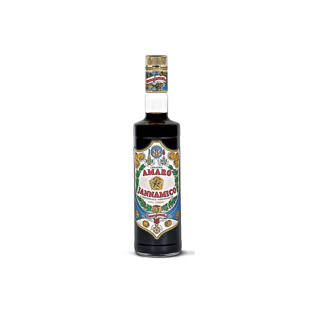 Amaro d'Abruzzo Jannamico cl 70 VINOpoint