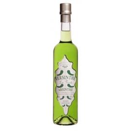 Assenzio - Versinthe La Verte Verde Liquoristerie De Provence  cl 50 VINOpoint.it
