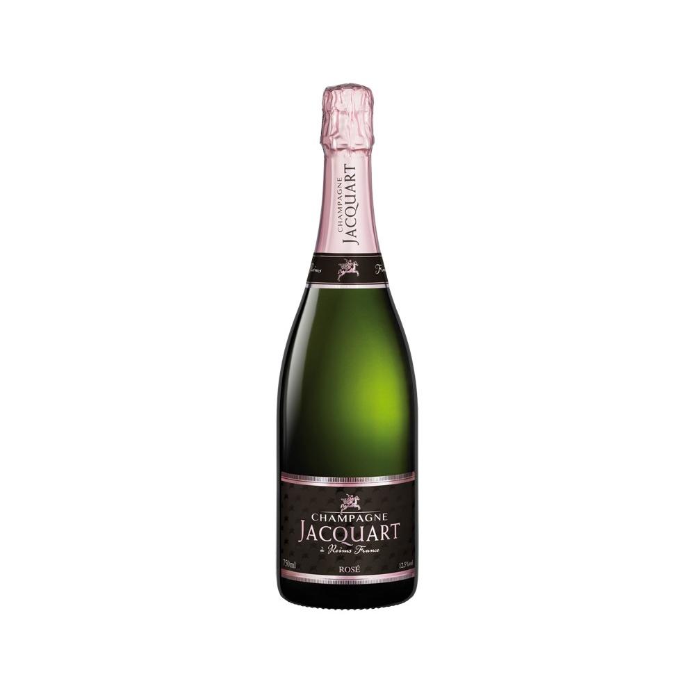Champagne Rosé Mosaique Jacquart cl 75 VINOpoint.it