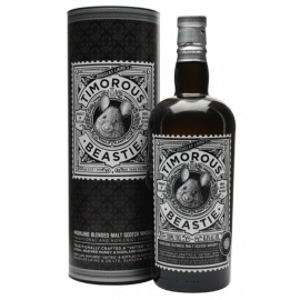 Scotch Whisky Highland Blended Malt Timorous Beastie Douglas Laing  cl 70 VINOpoint.it