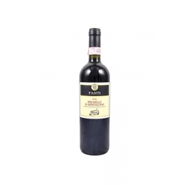 Brunello di Montalcino 2006 Tenuta Fanti cl 75 VINOpoint.it