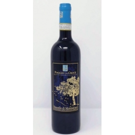 Brunello di Montalcino DOCG 2015 Poggio La Croce cl 75 VINOpoint.it