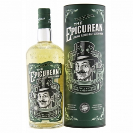 Scotch Whisky Lowland Epicurean Douglas Laing  cl 70 VINOpoint.it