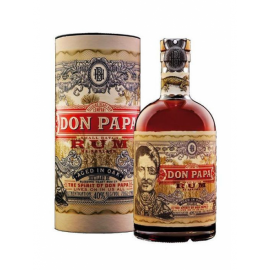Rum Don Papa Astucciato cl 70 vinoPOINT.IT