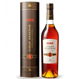 Cigar Reserve Extra Old Cognac Hine  cl 70 VINOpoint.it